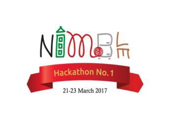 First official Nimble Hackathon