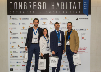 NIMBLE AT THE HABITAT CONGRESS 2019